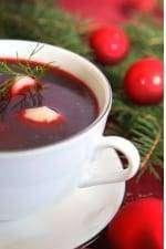 """Dietetyczne Święta. Jak zdrowo """"przeżyć"""" Święta."""