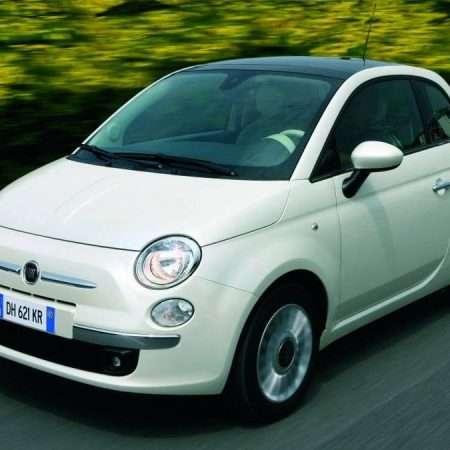 Fiat, który sprawia frajdę