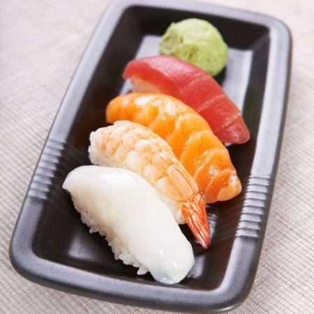 Jak delektować się sushi?