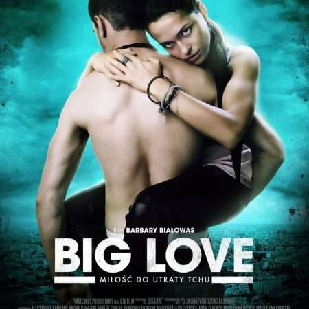 Wyniki konkurs: Big Love jak narkotyk