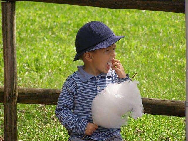Naucz dziecko zdrowych nawyków żywieniowych, sxc.hu