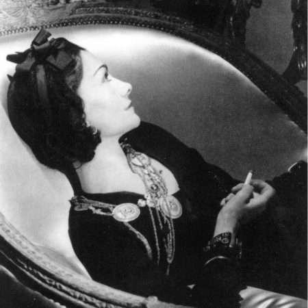 Coco Chanel – Styl Gwiazd