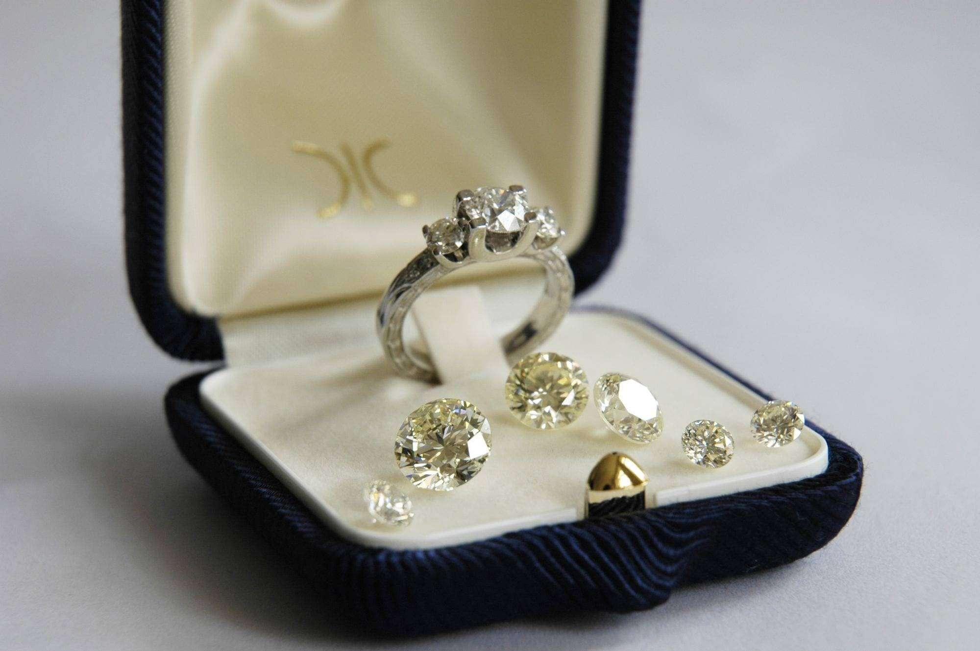 Как вырастить алмаз в домашних условиях как сделать 47