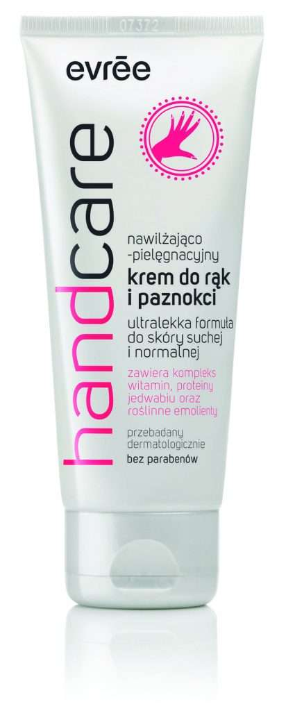 Krem Rece White 100ml