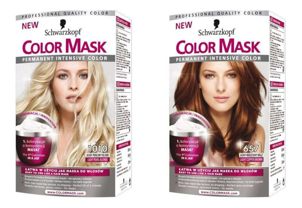 Schwarzkopf Color Mask_1010_Jasny perlowy blond111