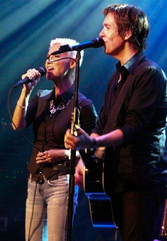 Roxette-on-stage-in-Amsterdam