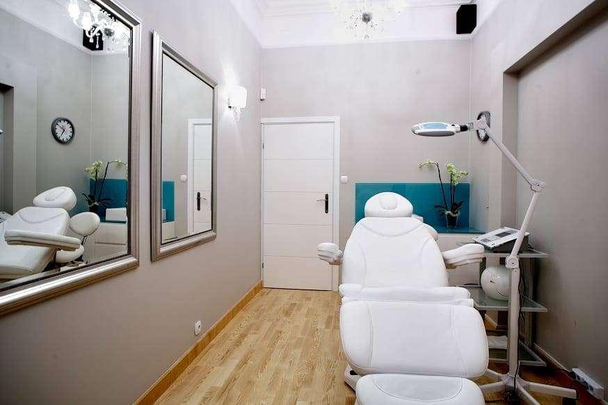 Klinika Włosa Gabinet okl
