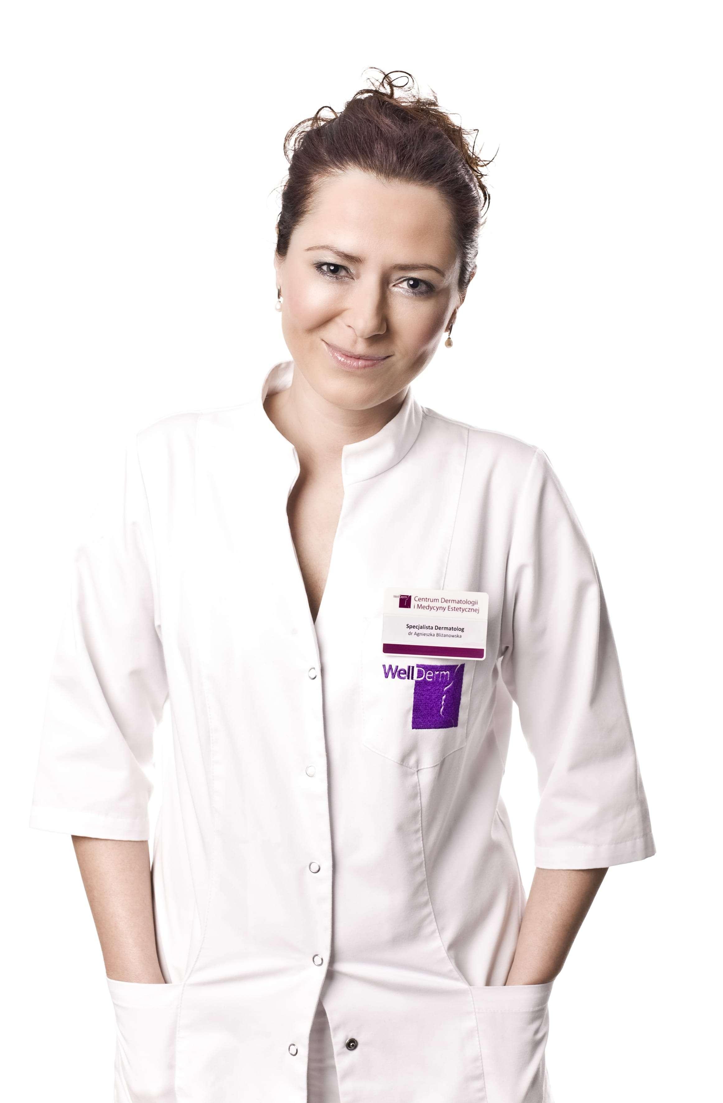 WellDerm Agnieszka