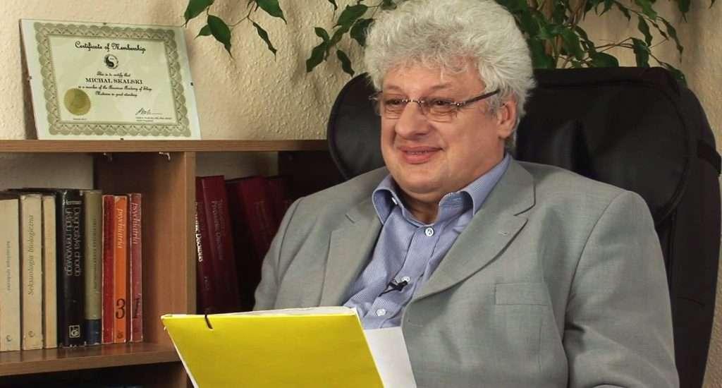dr Skalski
