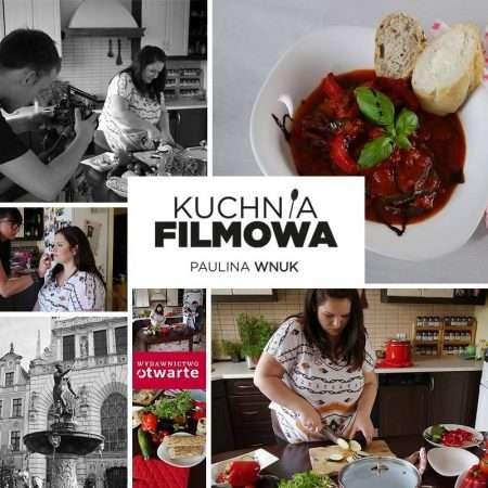 Z ekranu kina do kuchni