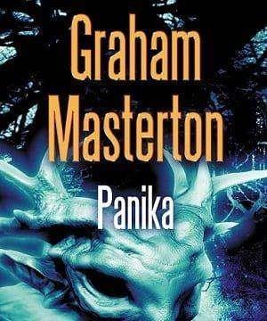 panika masterton