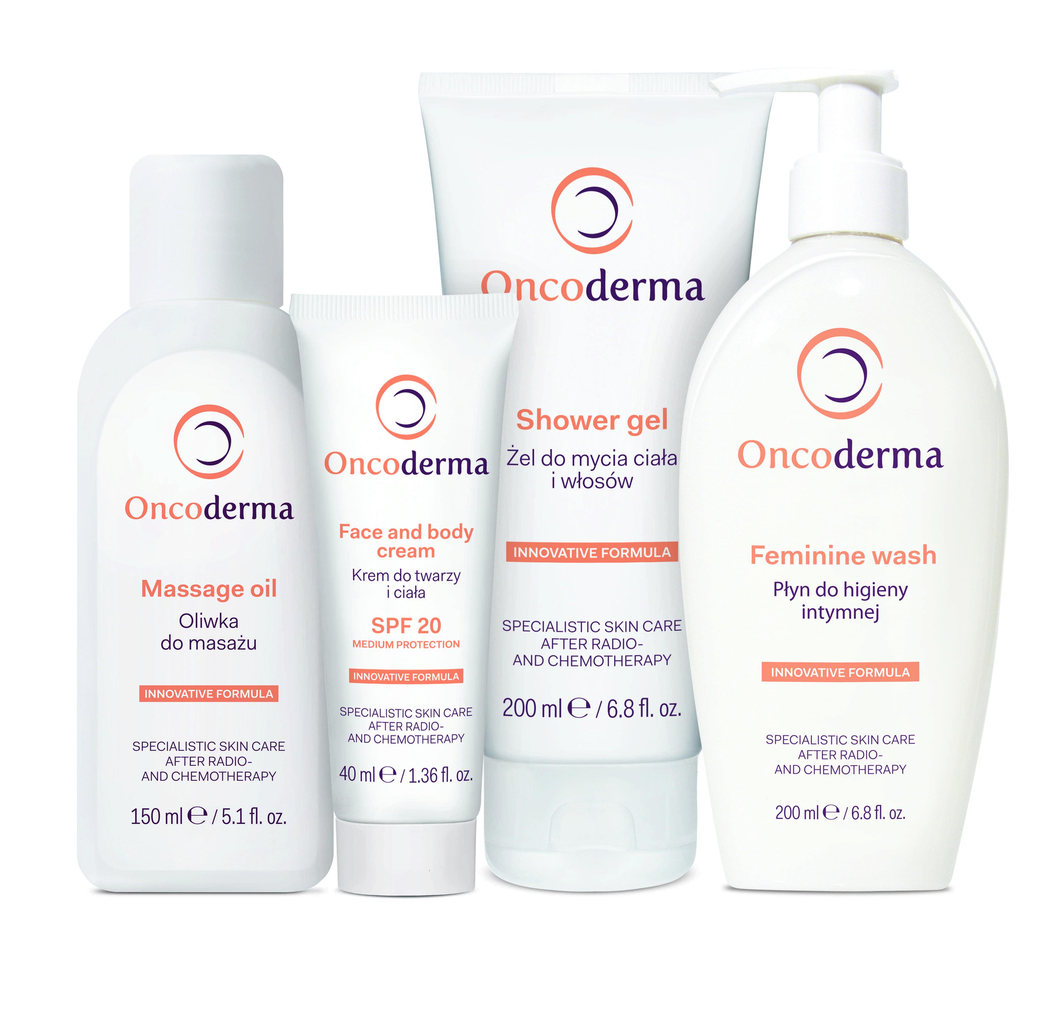 Oncoderma-Grupa