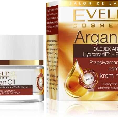 Historia oleju arganowego