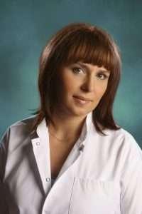 dermatolog Bożena Bierzniewska