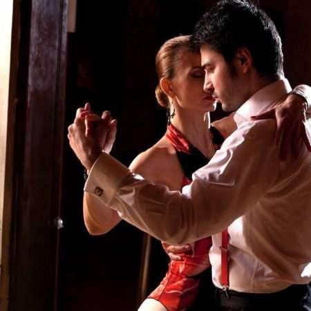 Tańczyć każdy może