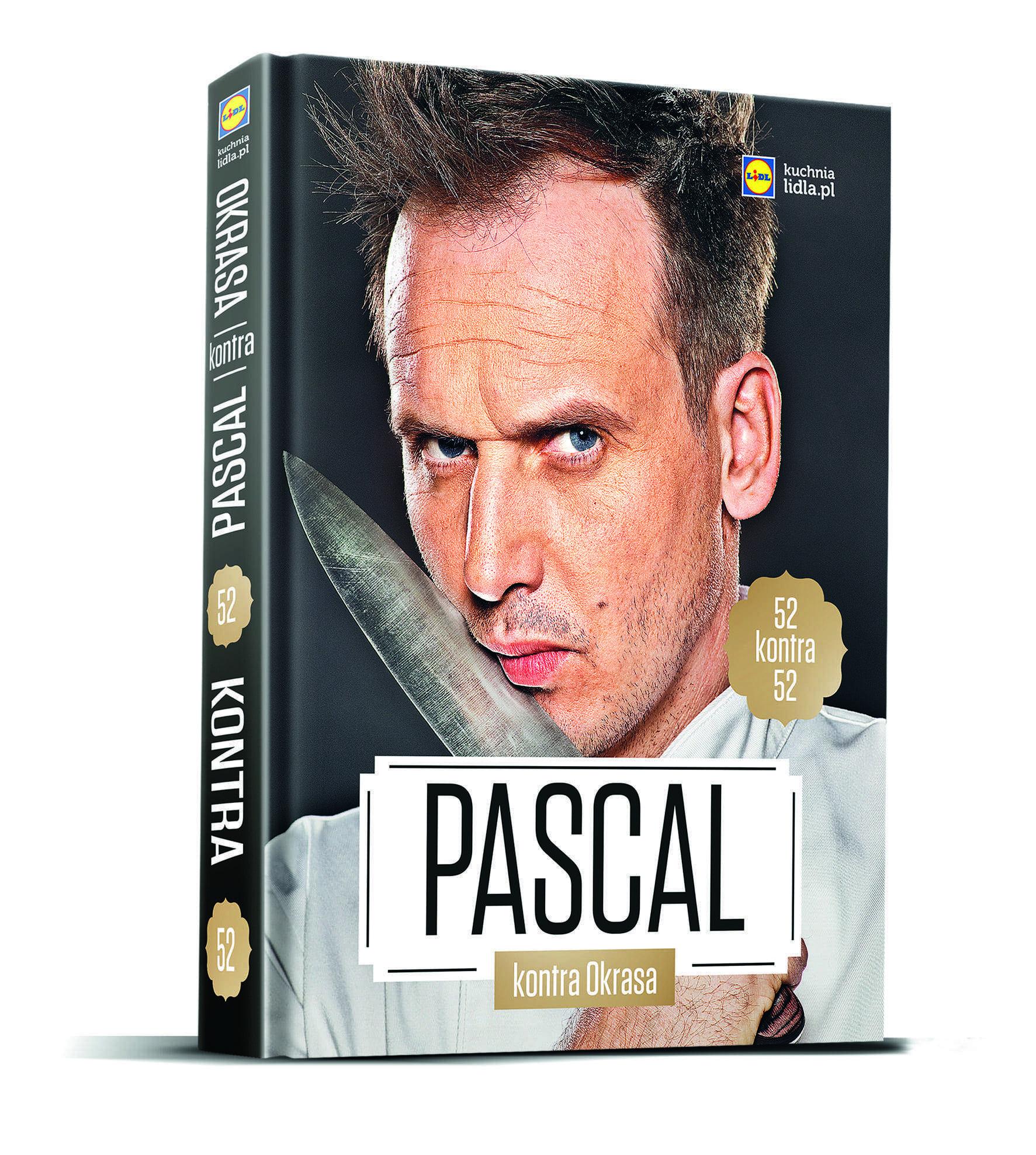 Ksiazka Pascal