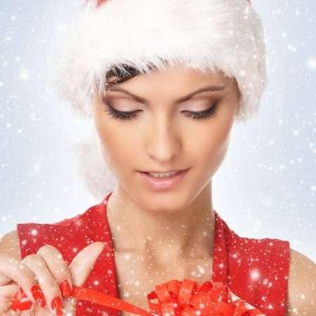 Polacy lubią zakupy świąteczne