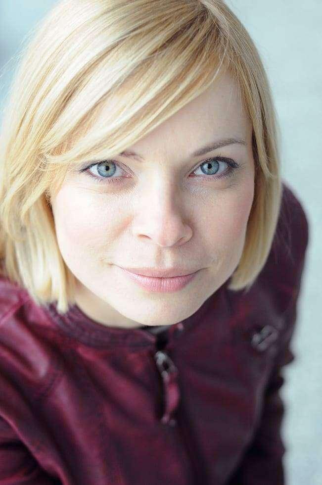 Elżbieta Lange