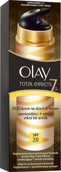 OLAY Total Effects Duo