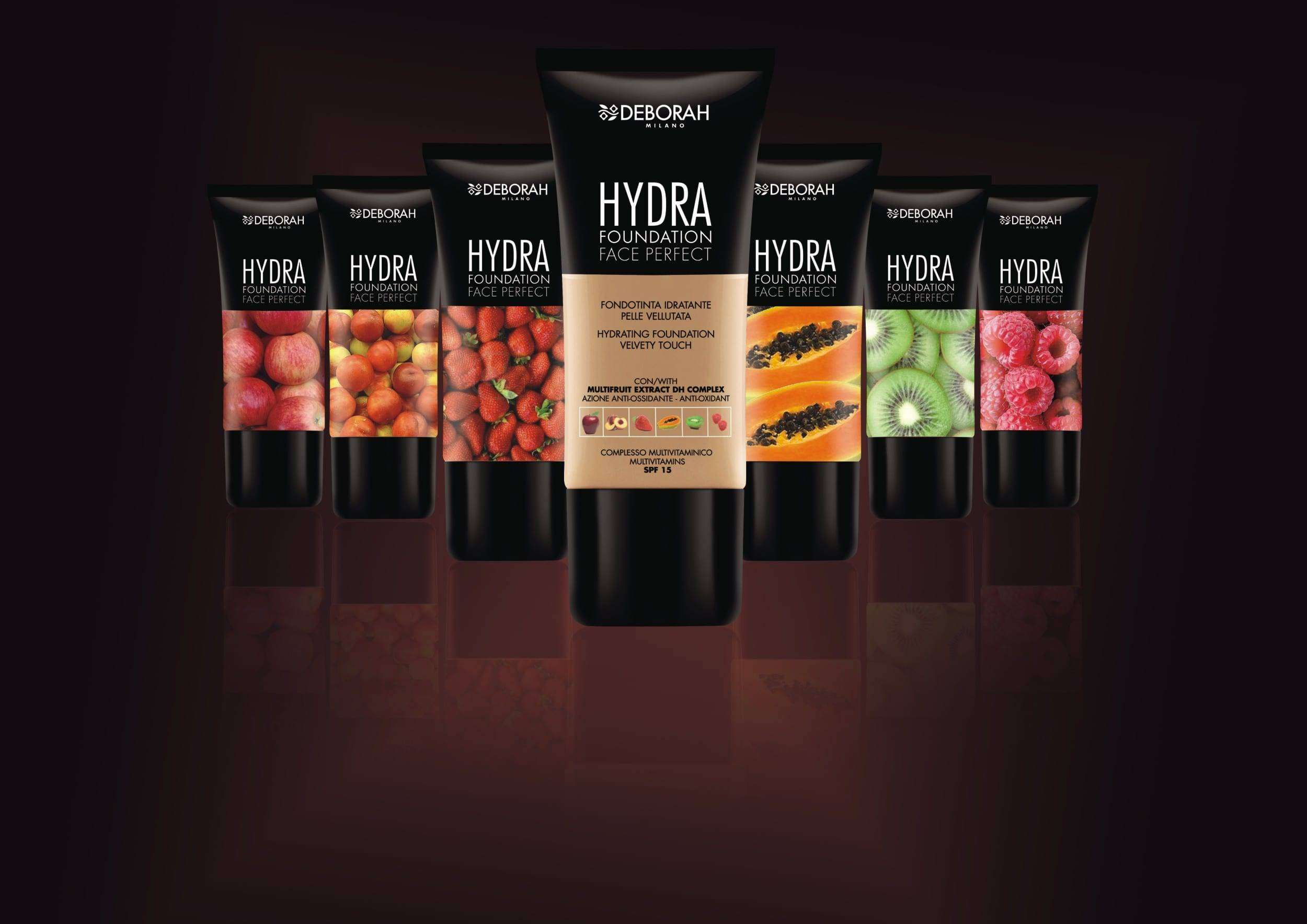 hydra foundation