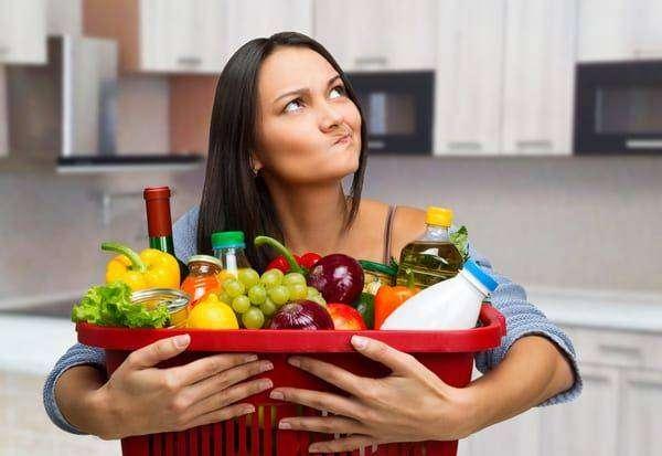 dalczego jemy za dużo