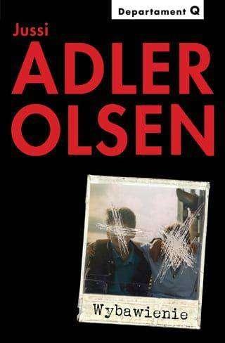 Wybawienie okladka Olsen