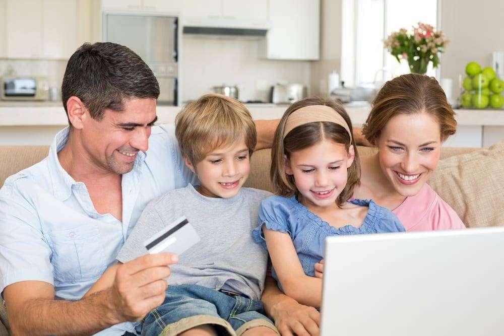 aplikacje rodzinne