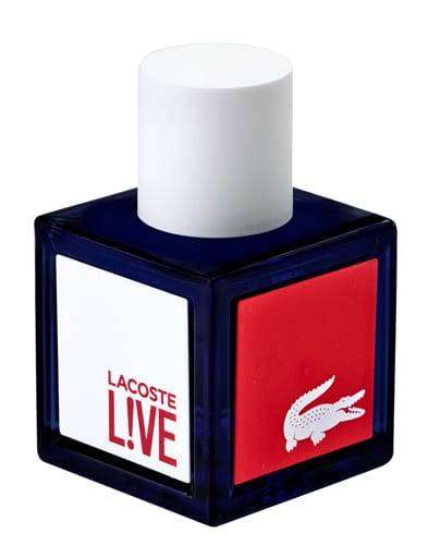 Lacoste LIVE 40 ml okladka