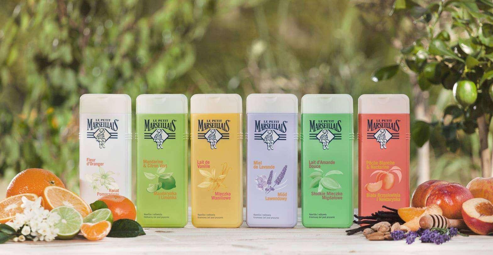 Le Petit Marseillais naturalne kosmetyki z Prowansji savon de Marseille (1)