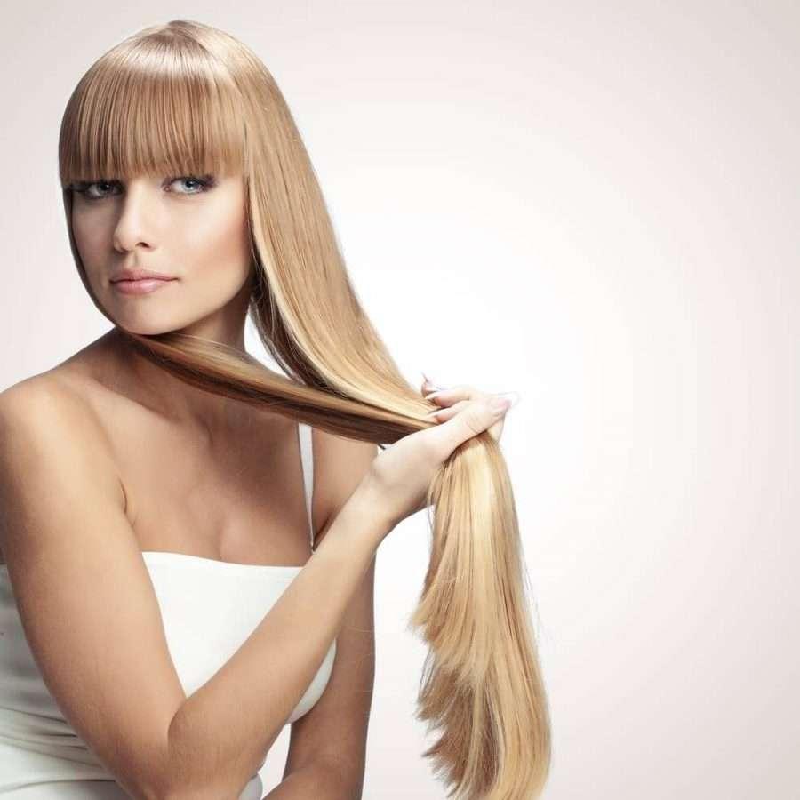 Noble Health włosy