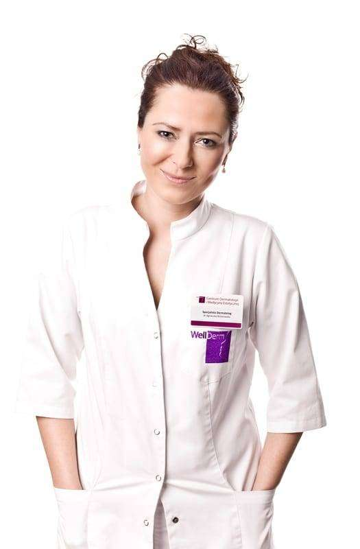 Agnieszka Blizanowska