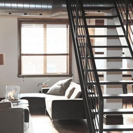 7 pomysłów na małą przestrzeń