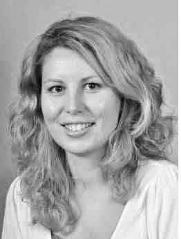 Magdalena Kalinowska