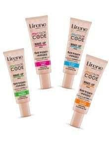 Lirene My Code