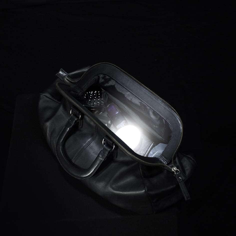 SOI inside bag-1