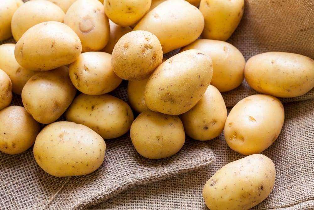 czy ziemniaki tucza