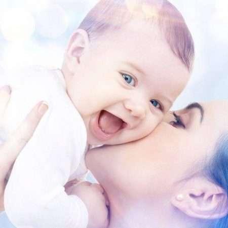 Zalety późnego macierzyństwa