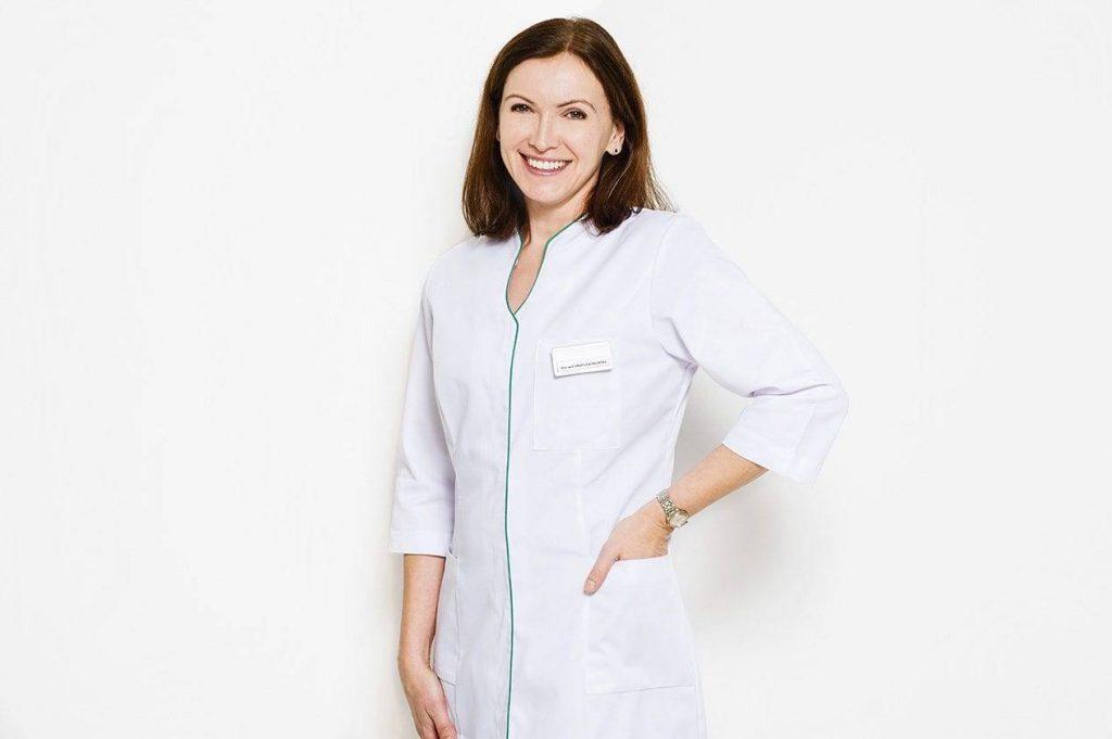 dr Urszula KozBowska-1