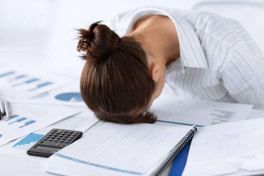 stres a suplementy