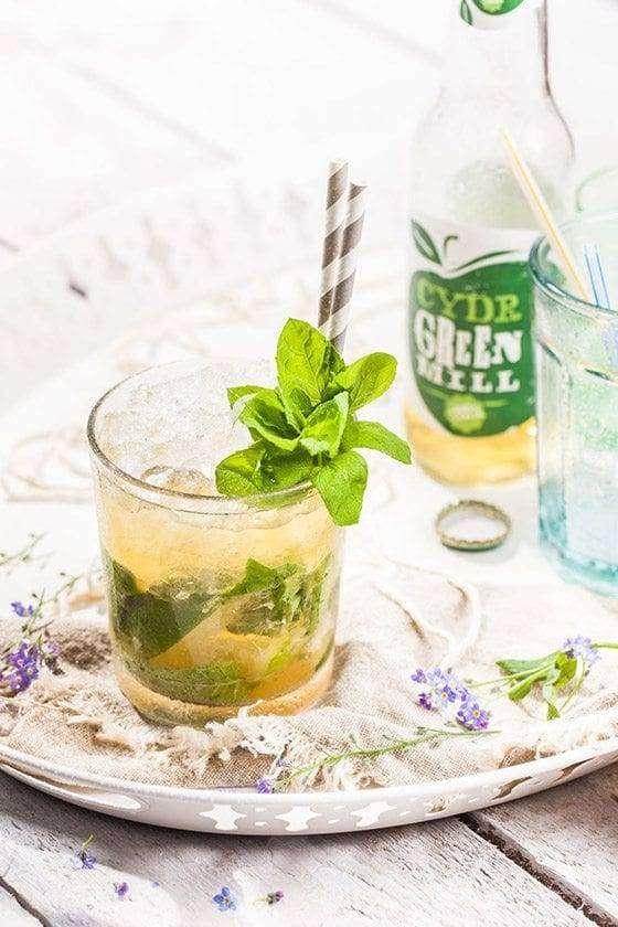 Green Mill Mojito