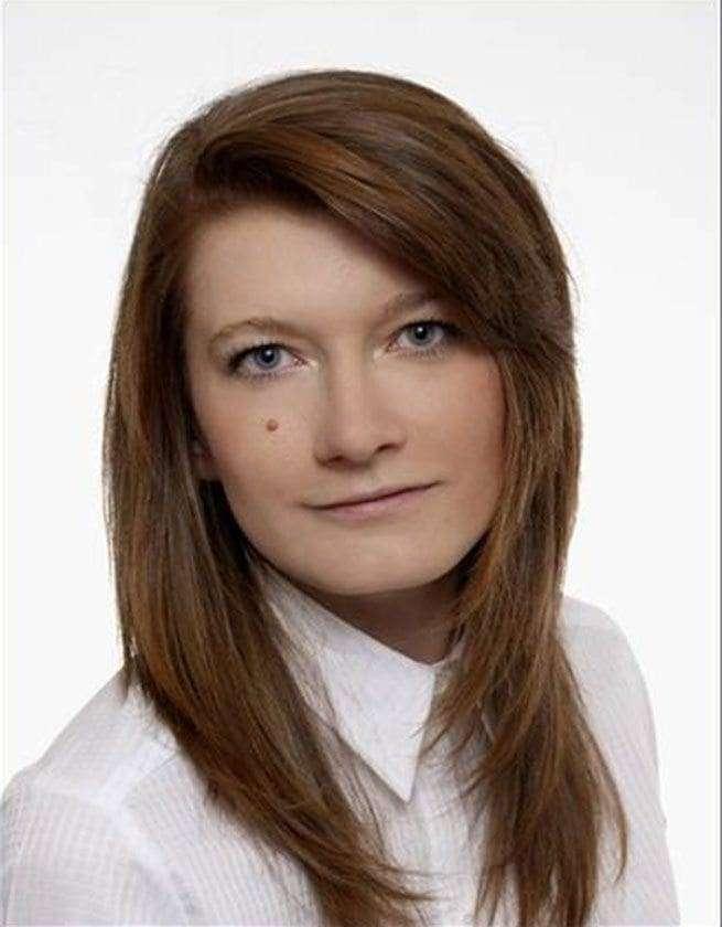 Katarzyna Płaza Piekarzewska