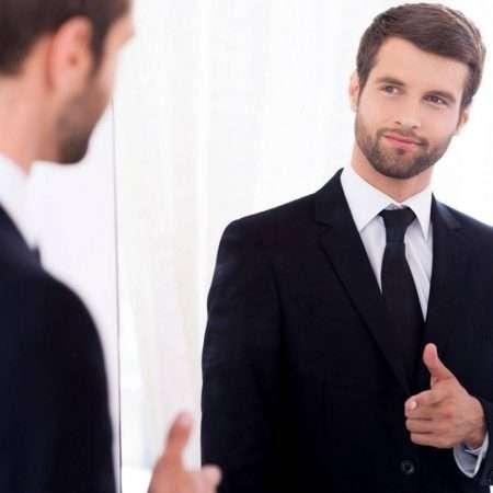 Jak oceniają siebie mężczyźni?