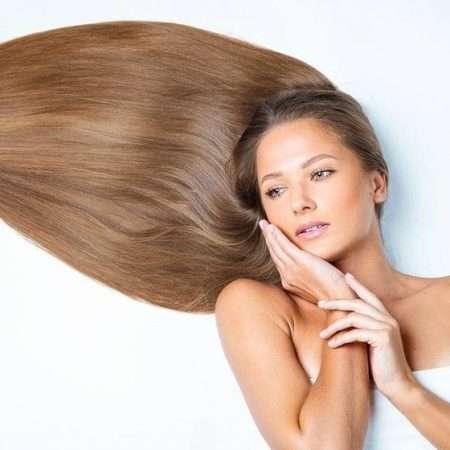 Prostowanie włosów bez tajemnic