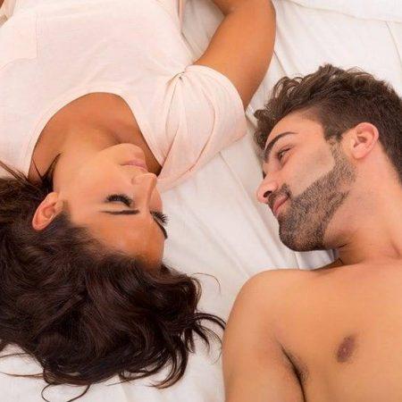 Seks, muzyka i atrakcyjność