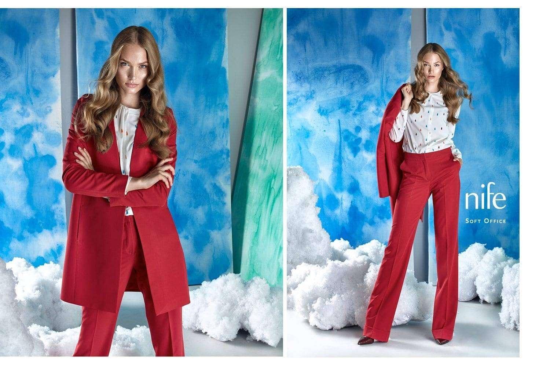Модная Одежда От Производителей