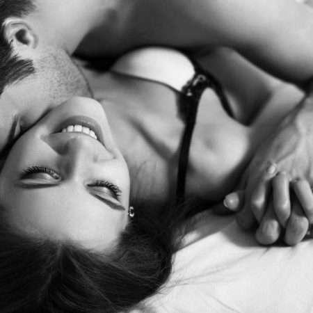 Seks dla długodystansowców