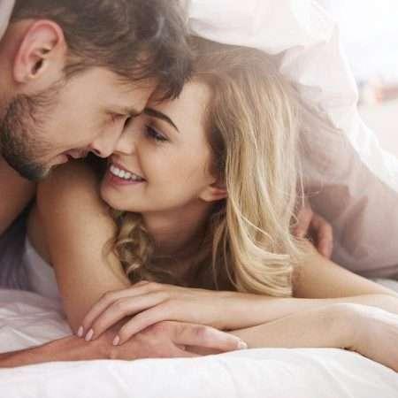 Seks receptą na szczęście?