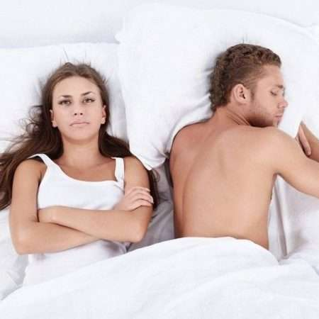 Dysfunkcja seksualna