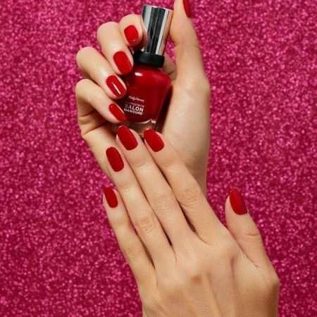 Perfekcyjne nailfie