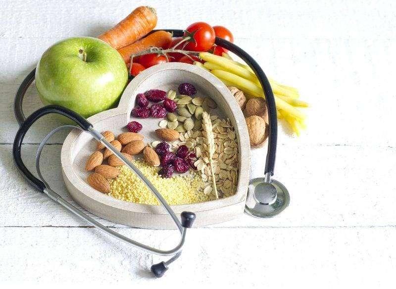 Dieta noworoczna